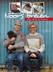 Noors breien met Arne & Carlos