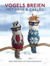 Vogels breien met Arne en Carlos