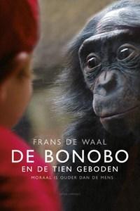 De bonobo en de tien geboden | Frans de Waal |