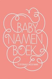 Babynamenboek | Nicole Neven |