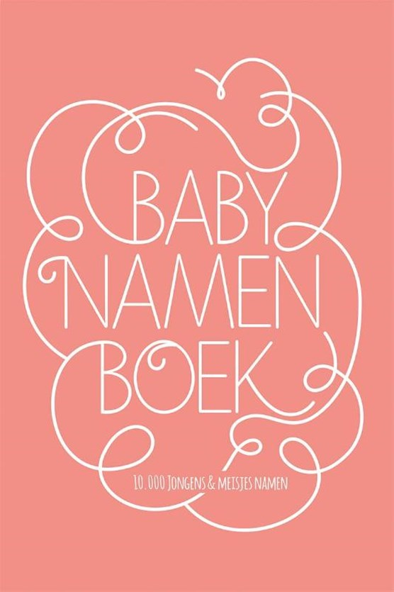 Babynamenboek