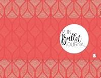 Mijn bullet journal - rood | Linda van den Berg ; Nicole Neven |