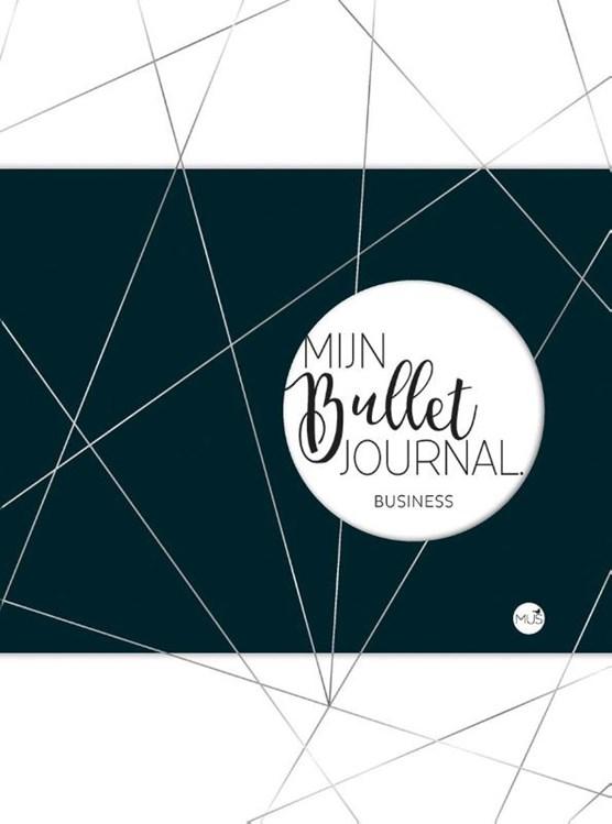 Mijn bullet journal Business