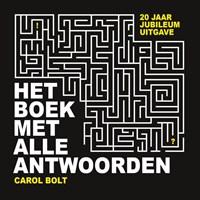 Het boek met alle antwoorden   Carol Bolt  