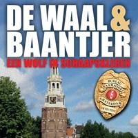 Een wolf in schaapskleren | Simon de Waal ; A.C. Baantjer |