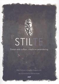 Stilte | Pieter Verstraete ; Josephine Hoegaerts |