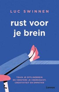 Rust voor je brein | Luc Swinnen |