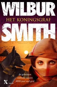 Het koningsgraf | Wilbur Smith |