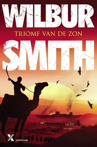 Triomf van de zon | Wilbur Smith |