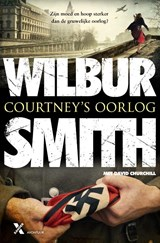 Courtney's oorlog MP | Wilbur Smith |