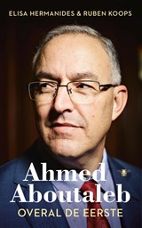 Ahmed Aboutaleb | Elisa Hermanides |