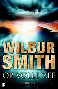 Op volle zee | Wilbur Smith |