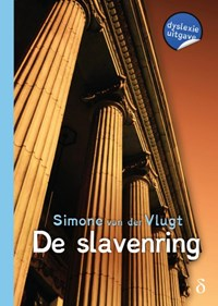 De slavenring   Simone van der Vlugt  