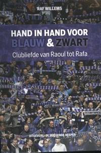Hand in hand voor blauw & zwart   Raf Willems  