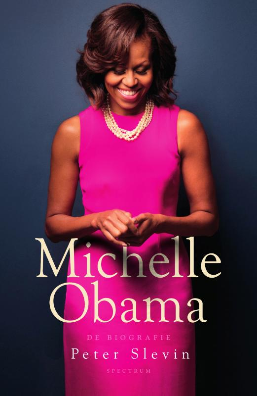 Michelle Obama | Peter Slevin |