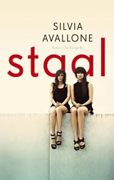 Staal | Silvia Avallone | 9789023456988