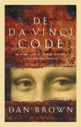 Brown De Da Vinci Code | Dan Brown |