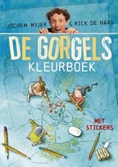 De Gorgels Kleurboek