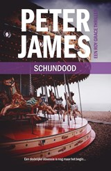 Schijndood | Peter James | 9789026133848