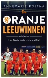 De Oranje Leeuwinnen