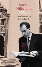 J.B.W.P.Het leven van Johan Polak