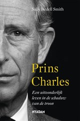 Prins Charles | Sally Bedell Smith & Marianne Tieleman | 9789046822289