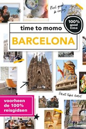 time to momo Barcelona | Annebeth Vis |