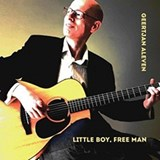 Little boy, free man | Geertjan Aleven | 2001000101221