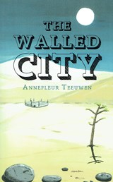 Rhe walled city | Annefleur Teeuwen | 9789402230734